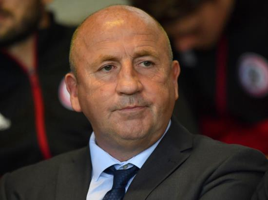 John Coleman to address Accrington defending after latest comeback victory