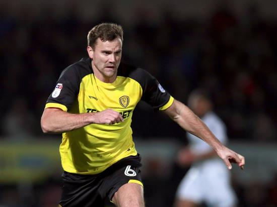 Burton Albion FC vs Nottingham Forest - Burton have injury concerns over duo