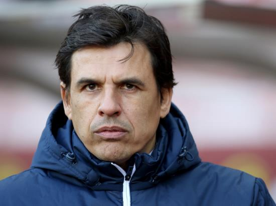 Coleman gets the point – but wants more