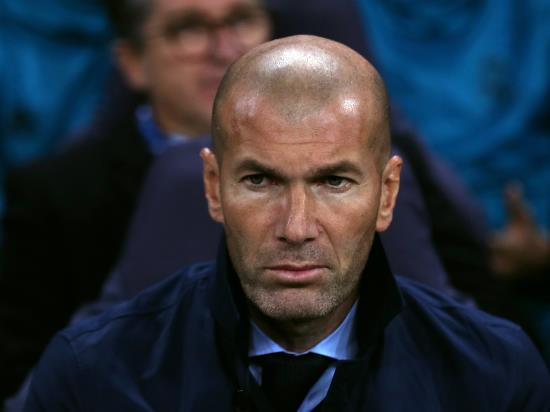 Zinedine Zidane warns Real Madrid about fearsome reaction from Juventus