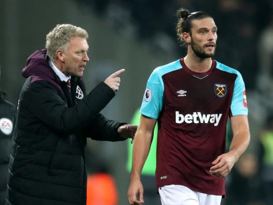 West Ham United vs Stoke City - West Ham trio could make squad for Stoke clash