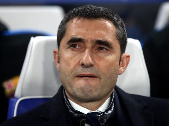 Levante vs Barcelona - Valverde eyeing incredible unbeaten season