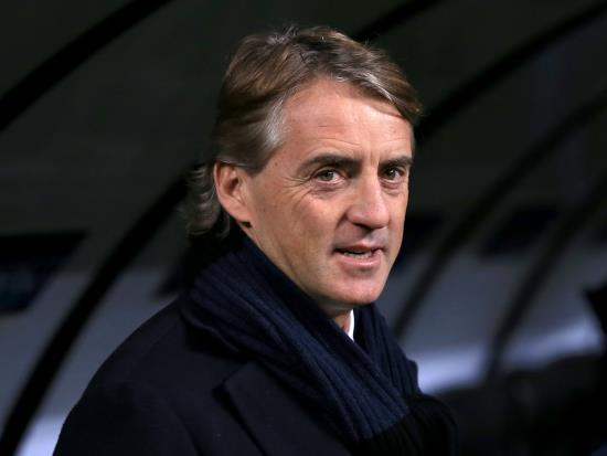Mancini satisfied with Balotelli display in Italy victory over Saudi Arabia