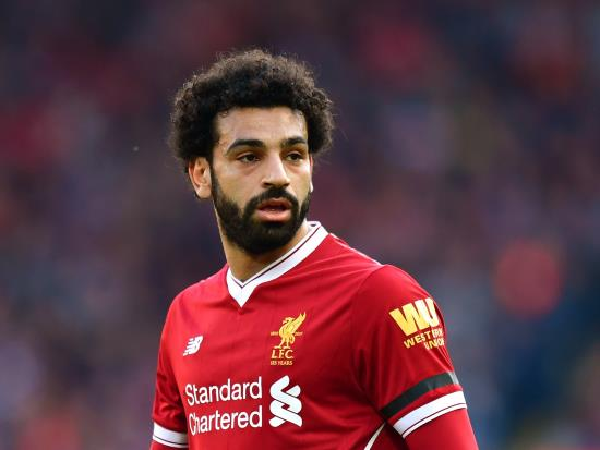 Mohamed Salah ready to lead Egypt line in World Cup clash with Uruguay