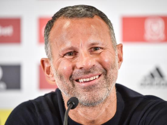Denmark vs Wales - Ryan Giggs unsure of the Denmark side that will face Wales