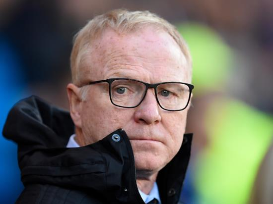 Scotland vs Albania - McLeish demands Scotland show fight in Nations League opener