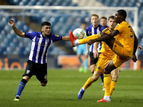 Millwall vs Sheffield United - Fernando Forestieri and Jordan Thorniley back for Wednesday
