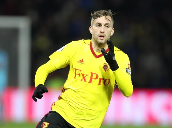 Watford vs Bournemouth - Deulofeu poised to make belated first appearance