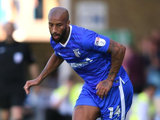 International duty hits Gillingham and Southend squads for Priestfield clash