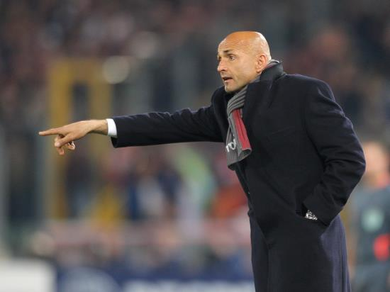 Inter Milan vs Barcelona - Spalletti wants Inter to prove their level against Barcelona