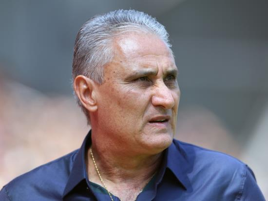 Tite pleased with Brazil's performance in friendly win over Uruguay