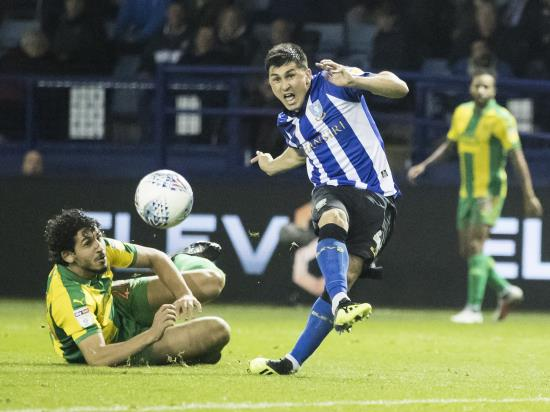 Fernando Forestieri poised to return for Sheffield Wednesday