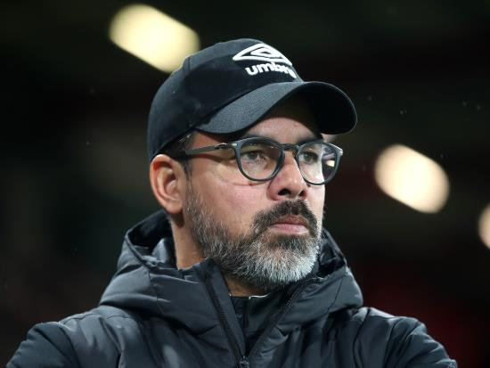 Huddersfield boss Wagner fumes at officials after being denied 'clear' penalty