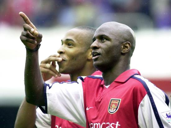 Monaco boss Thierry Henry sends warning to Patrick Vieira ahead of Nice clash