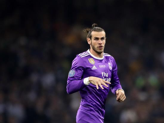 Gareth Bale penalty lifts Real Madrid to victory over Levante
