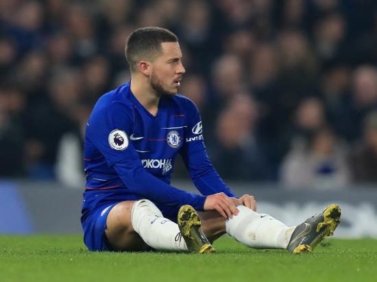 Chelsea vs Wolves - Hazard and Kante set to return for Chelsea