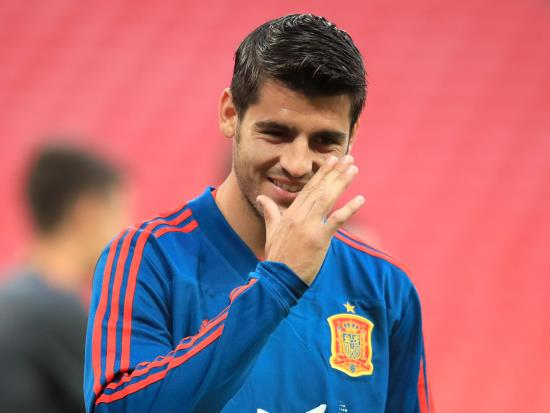 Spain vs Norway - Morata targeting swift Euro 2020 qualification