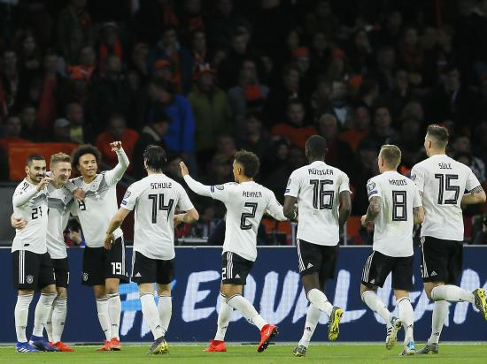 Schulz nets late winner as Germany beat Holland in five-goal thriller