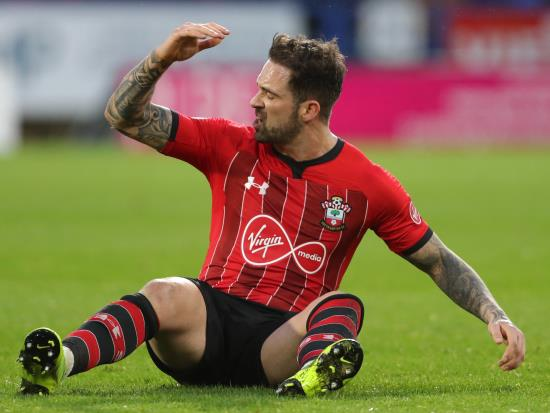 Ings back for Saints