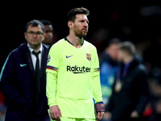 SD Huesca vs Barcelona - Messi may sit out Huesca match