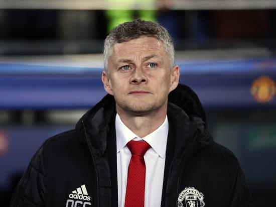 Ole Gunnar Solskjaer admits work to be done for Manchester United to reach the top