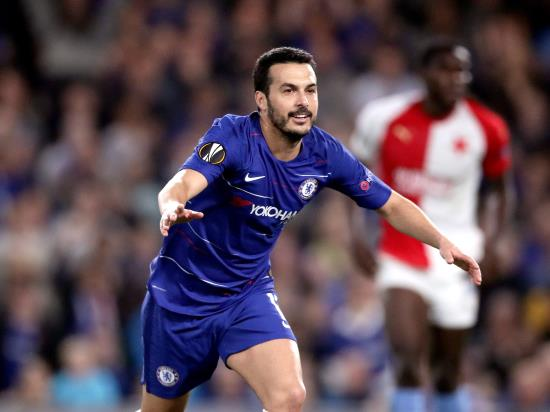 Fast-starting Chelsea made to sweat before sealing semi-final spot