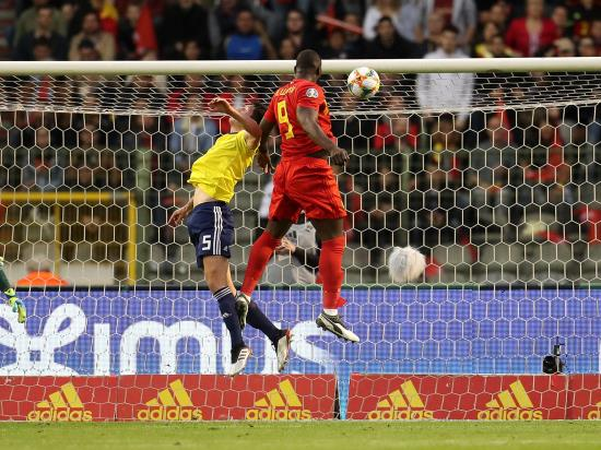 Scotland handed harsh lesson by Belgium