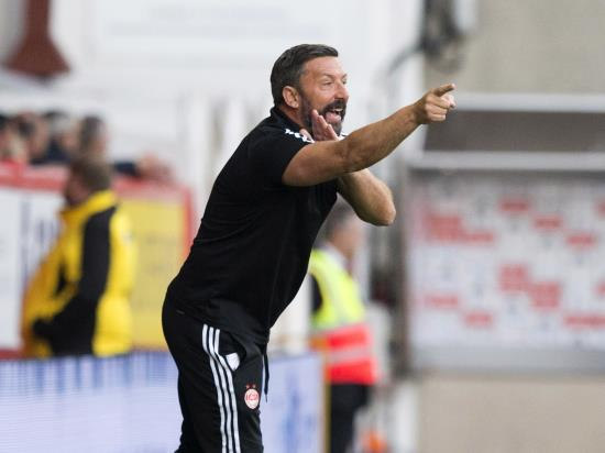 McInnes bemoans late goal for Finns