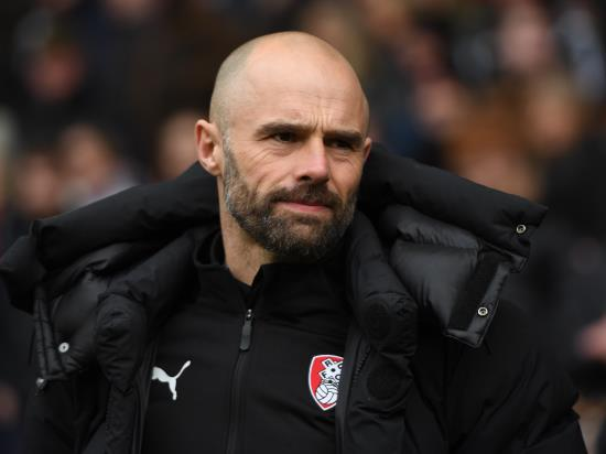 Rotherham's four-midable display delights Paul Warne