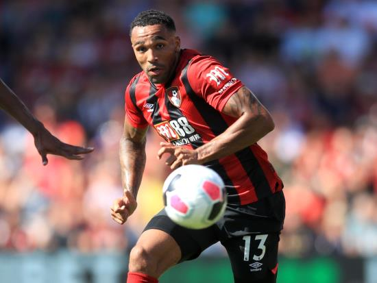 Callum Wilson scores twice as Bournemouth claim first home win of the season