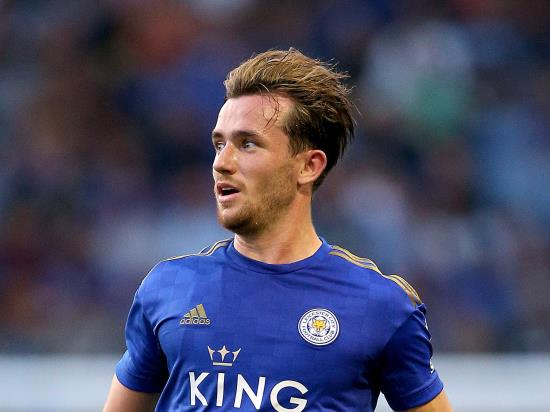 Leicester City vs Tottenham Hotspur - Chilwell in the mix for Foxes