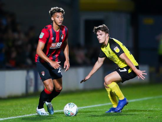 Francis, Kelly and Danjuma fit for Cherries