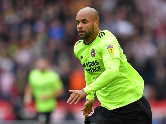 Sheffield United vs Liverpool - McGoldrick remains fitness doubt for Sheffield United