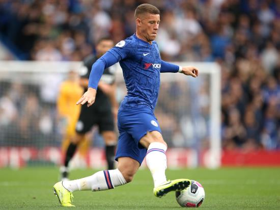 Lille vs Chelsea - Lampard: Barkley 'naive' to be pictured out ahead of Champions League clash