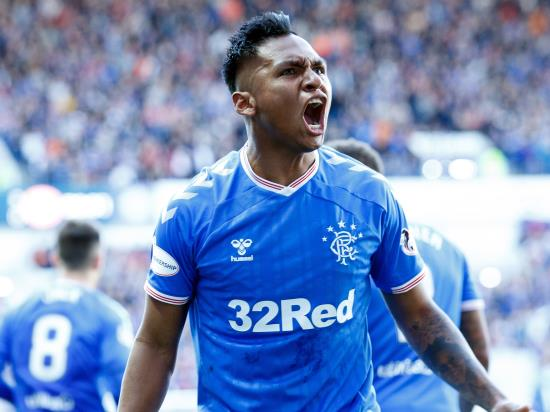 Late agony as Rangers lose to Young Boys in Europa League