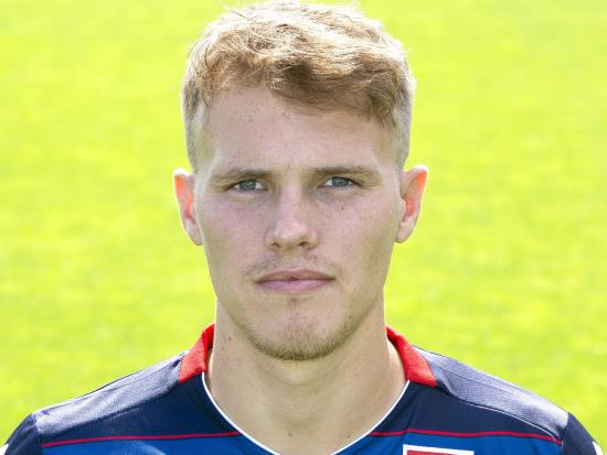 Ross County pair Lewis Spence and Lee Erwin pushing for starts