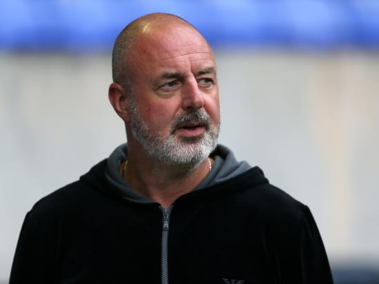 Keith Hill still searching for first win as Bolton boss after goalless draw with Blackpool