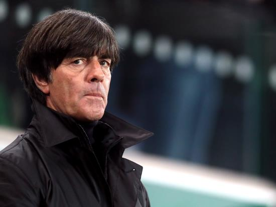 Depleted Germany call up three players for friendly against Argentina