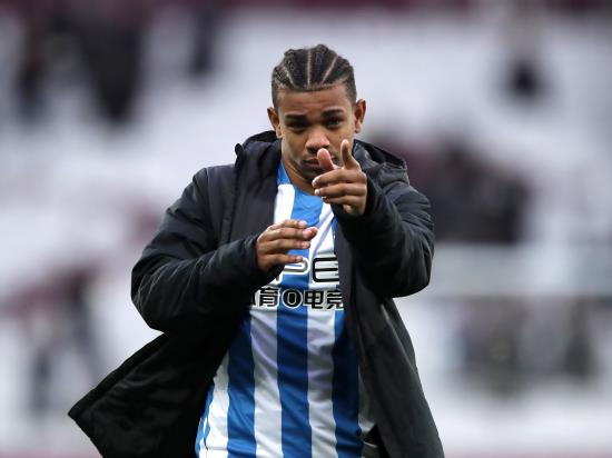 Bacuna earns Huddersfield a point at Ewood