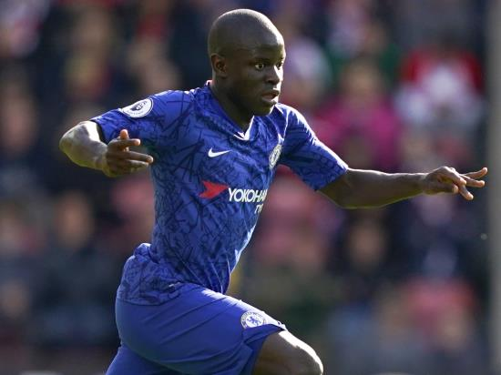 Chelsea vs Newcastle - Kante and Christensen miss Magpies clash
