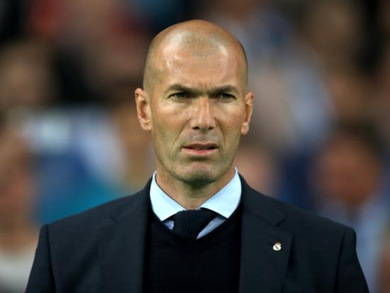 Zidane believes Real Madrid can ignite Champions League campaign at Galatasaray