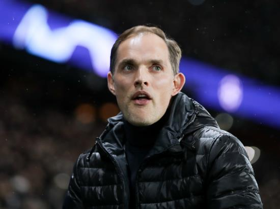 PSG vs Marseille - Thomas Tuchel expecting lively atmosphere against Marseille