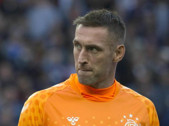 McGregor may return for Rangers' Betfred Cup semi-final against Hearts