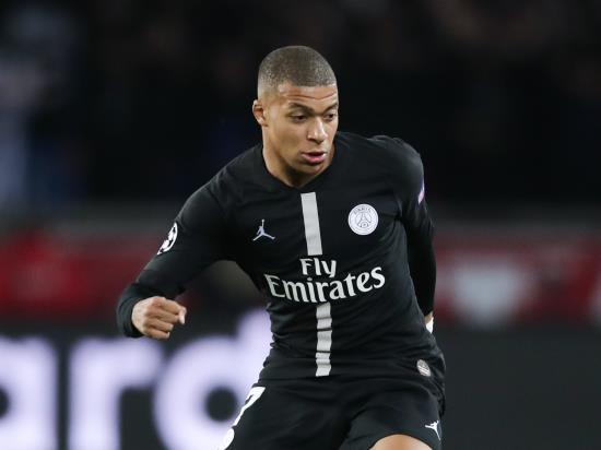 PSG stunned by Dijon