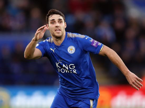 Leicester City vs Arsenal - Matty James still out for Leicester