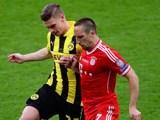 Bayern Munich vs Dortmund - Flick: We really want to beat Dortmund