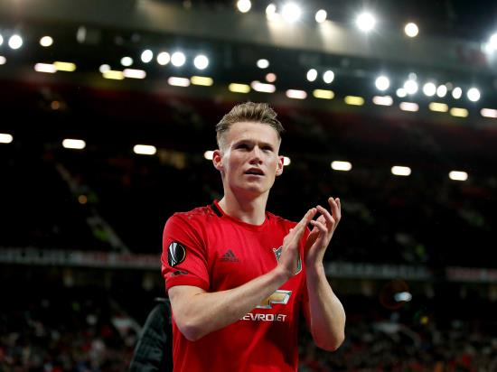 Manchester United vs Brighton - United duo to be assessed ahead of Brighton clash