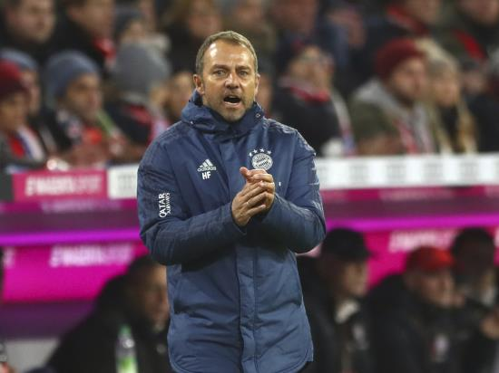 Flick to continue as caretaker as Bayern take time to consider permanent boss