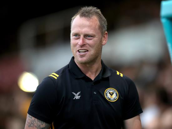 Newport boss Flynn frustrated by FA Cup replay