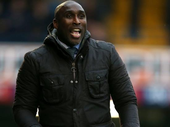 Dover debutant's delight shocks Sol Campbell's Southend in the FA Cup